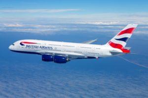british airwazs case study